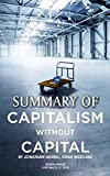 img - for Summary of Capitalism without Capital by Jonathan Haskel, Stian Westlake book / textbook / text book