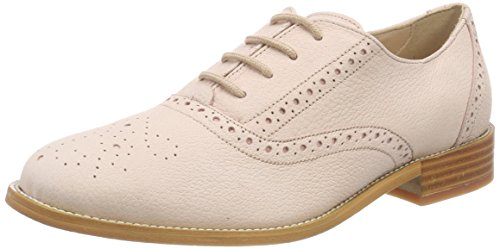 view for sale sale wide range of Joop! Women's Filippa LFU Oxfords Pink (Rose) shipping discount authentic N7vwM5
