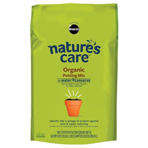 Nature S Care Organic Potting Mix