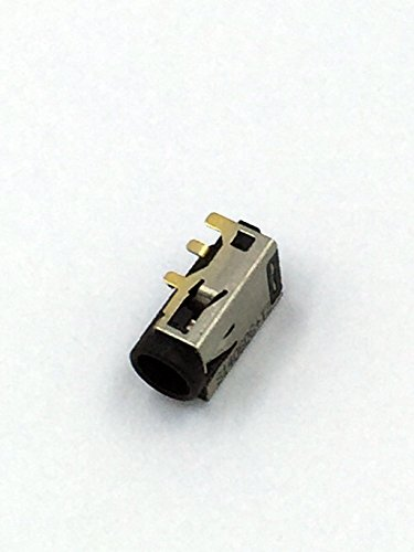 NEW AC DC POWER JACK for ASUS ZENBOOK UX32VD-R4002H UX32VD-DB71 UX32VD-DH71