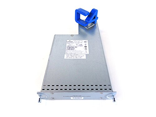 2911 Ac Power Supply with Pow Ov by Cisco