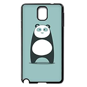 Customized Dual-Protective Case for Samsung Galaxy Note 3 N9000, Panda Cover Case - HL-R655181 wangjiang maoyi