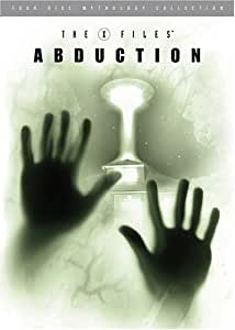 NEW Vol. 1-abduction (DVD)