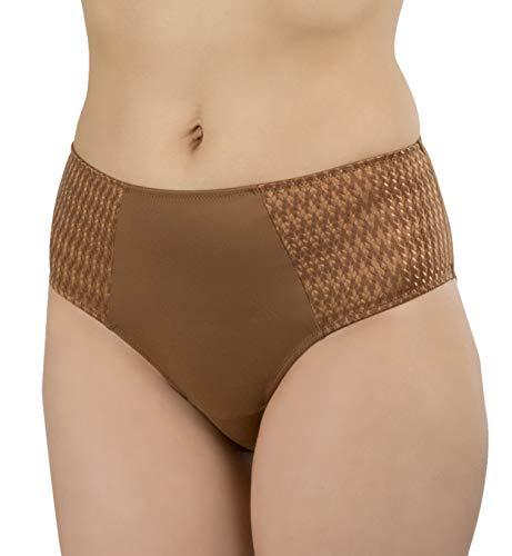 Carole Martin Women's Underwear Hipster Panties, Ultra Soft Microfiber Comfort ()
