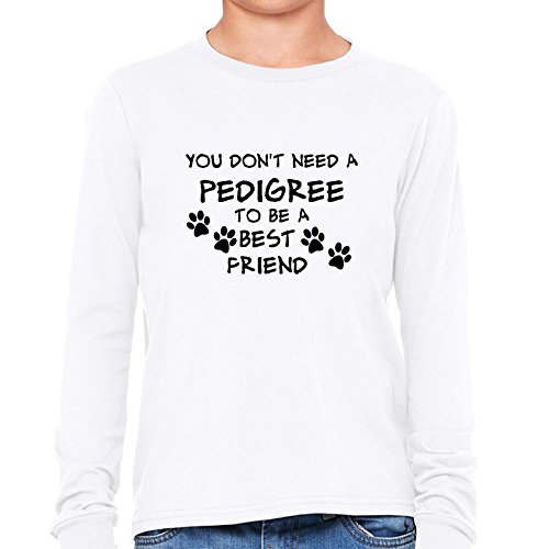 you-dont-need-a-pedigree-to-be-a-best-friend-dog-boys-long-sleeve-t-shirt