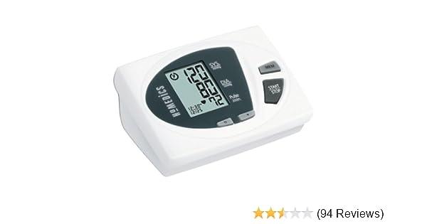 Amazon.com: HoMedics BPA-040 Automatic Blood Pressure Monitor: Health & Personal Care