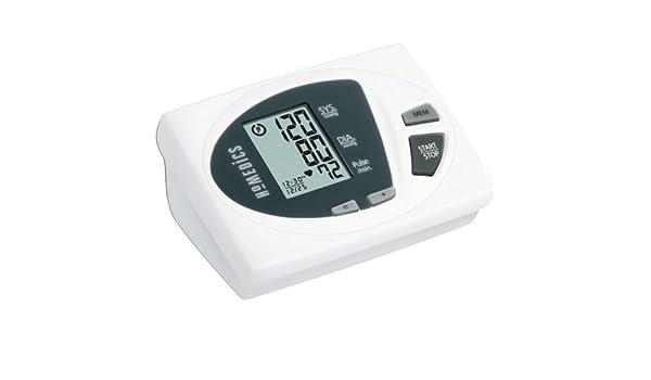HoMedics bpa-040 automático con Smart Monitor de presión arterial medida: Amazon.es: Salud y cuidado personal