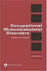 Occupational Musculoskeletal Disorders Hardcover
