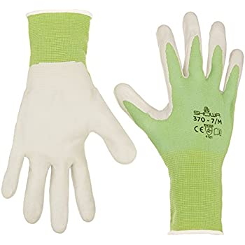 Incroyable Atlas Glove NT370A6M Medium Atlas Nitrile Touch Gloves, Assorted