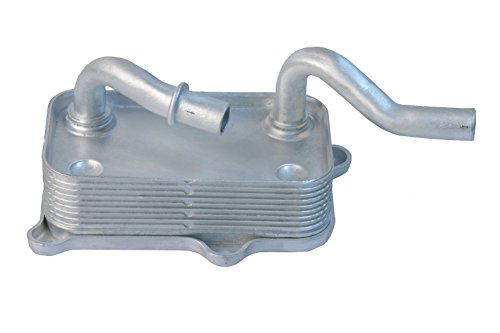 URO Parts 112 188 0401 Oil Cooler (Oil Cooler Mercedes)