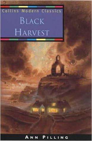 Black Harvest (Collins Modern Classics) (Collins Modern Classics S ...