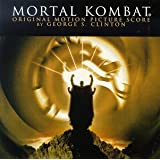 Mortal Kombat: The Original Motion Picture Score
