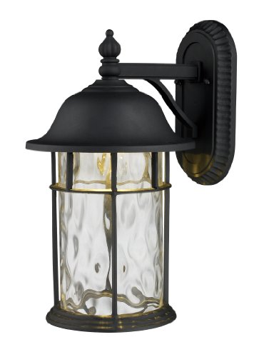 Title 24 Outdoor Wall Lights - 5