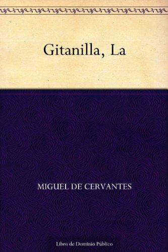 La Gitanilla Pdf