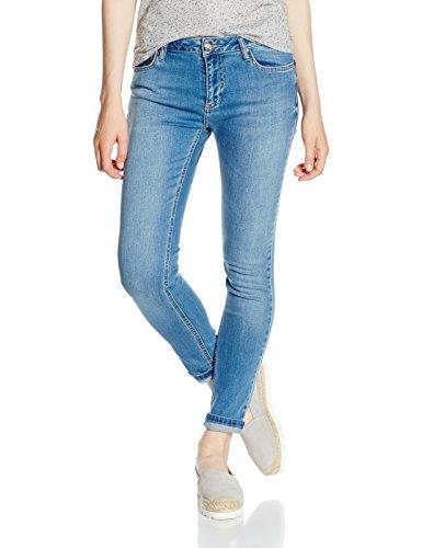 NEW CARO Opalo, Jeans Para Mujer