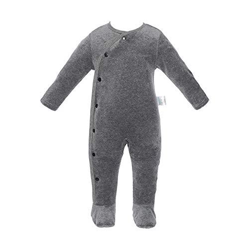 NN IKEA Mameluco Punto Invierno Recién Nacido Bebé Niño Niña Manga Larga Elástico Mono Peleles Ropa: Amazon.es: Ropa y accesorios