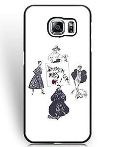 SkinMethods-Fundas Case Balenciaga for Samsung Galaxy S6 Edge Plus Defender Fundas Caso para Galaxy S6 Edge Plus New