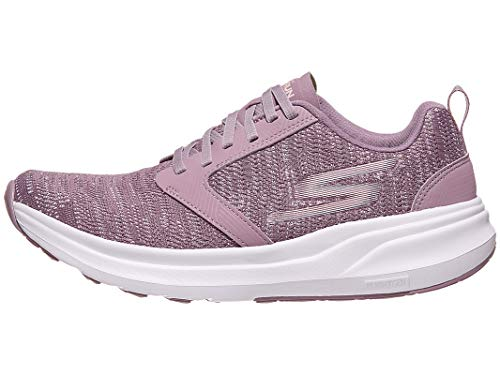 Skechers GOrun Ride 7 Wom Shoe Mauve 6.0 B