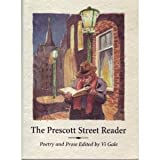 The Prescott Street Reader : Poetry and Prose, , 0915986264