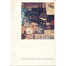 Charles Sheeler: American Interiors