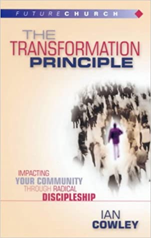Read The Transformation Principle PDF, azw (Kindle), ePub, doc, mobi