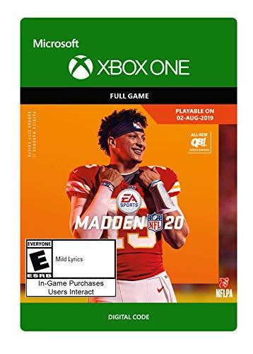 Amazon com: Madden NFL 20 - PC: Video Games