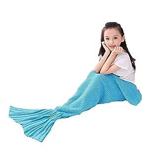 41ZGAJnwBuL._SS300_ Mermaid Bedding Sets & Comforter Sets