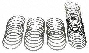 MAHLE 41548.040 Engine Piston Ring Set