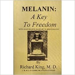 Melanin Key To Freedom Pdf