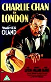Charlie Chan - In London [1934] [DVD]