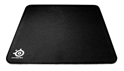 41ZGC3glPqL - SteelSeries QcK Gaming Mouse Pad