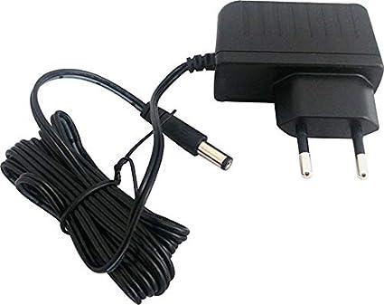 Wellion WAVE Professional AC Adapter adaptador e inversor de corriente