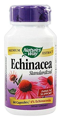 NATURE'S WAY ECHINACEA ANGUSTIFOLIA EX, 60 CAP