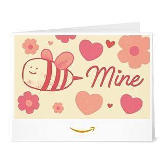 Amazon Gift Card - Print - Bee Mine (B01N38458R) | Amazon price tracker / tracking, Amazon price history charts, Amazon price watches, Amazon price drop alerts