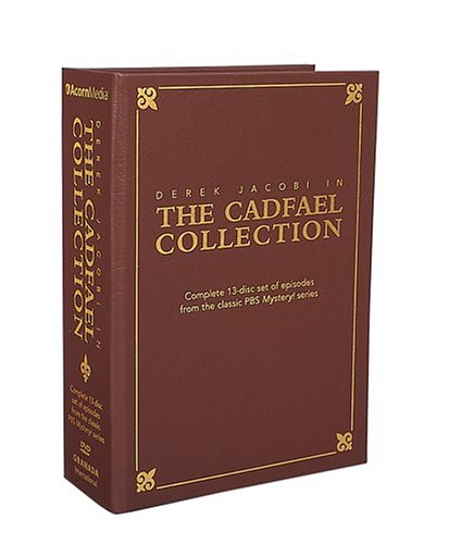 Cadfael Collection [DVD] [Import] B00068RYZU