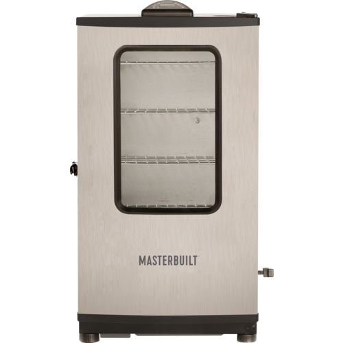 mes 140s electric smoker