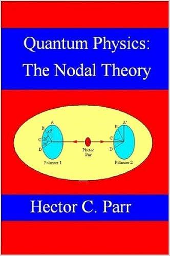 Book Quantum Physics: The Nodal Theory