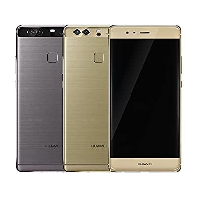 Huawei P9 Plus (P9+) VIE-L29 64GB 5.5 Inch 12 MP Dual SIM LTE Factory Unlocked - International Stock No Warranty