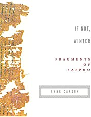 If Not, Winter (Vintage Contemporaries)