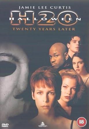 Halloween H20: Twenty Years Later [DVD]: Amazon.co.uk: Jamie Lee ...