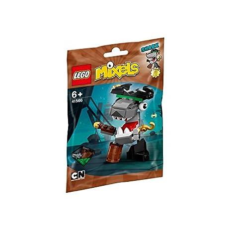 Amazon.com: Lego Mixel - Sharx: Toys & Games