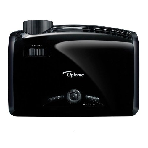 - Optoma GT750E, HD (720p), 3000 ANSI Lumens, 3D-Gaming Projector (Old Version)