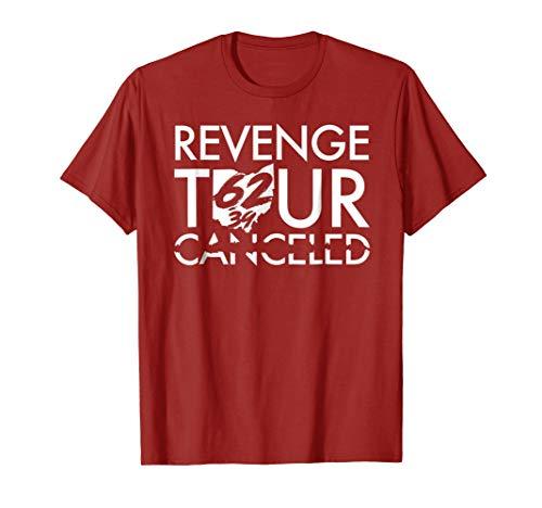 - Revenge Tour Canceled T-Shirt