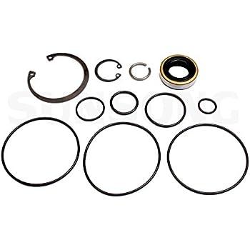 Sunsong 8401495 Power Steering Pump Seal Kit