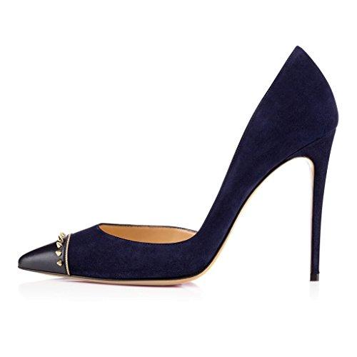 EDEFS - Plataforma Mujer Azul
