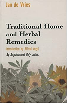 Traditional Home and Herbal Remedies (By Appointment Only)
