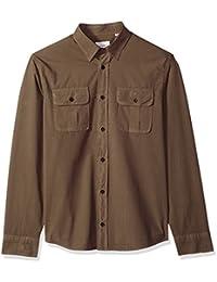 Men's Standard Fit Button Down Brantley Shirt