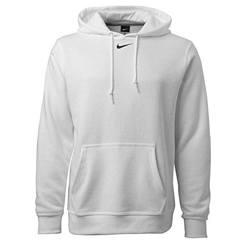 Hoody Nike White Club Fleece Team rUpxUqSt
