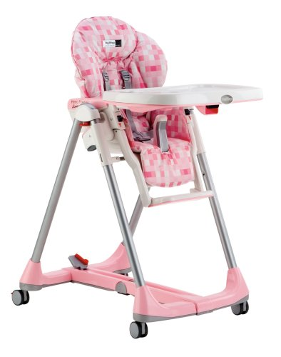 Amazon.com   Peg Perego Prima Pappa High Chair   Childrens Highchairs   Baby 98bea7cc9a15
