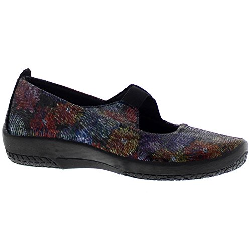 Arcopedico Womens Leina Black Synthetic Shoes Val qqr1z